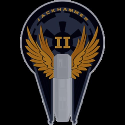 Jackhammer II Emblem