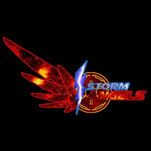 Stormangels Emblem