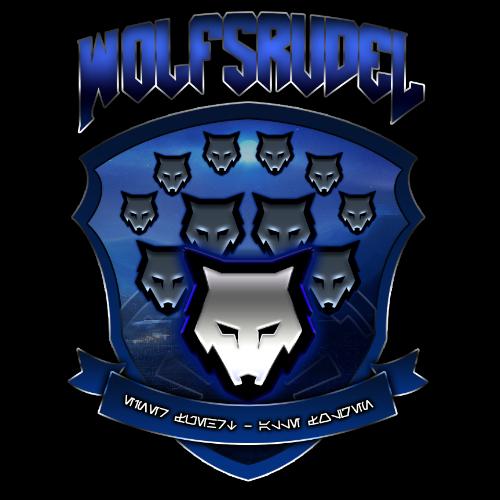 Wolfsrudel Emblem